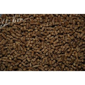 ReStart Pellet Mušle 4mm, 1kg
