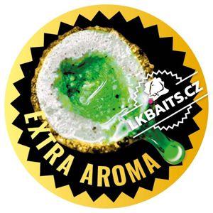 LK Baits Nutrigo Extra Peper 100 ml, 20 mm