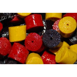 Lk baits pelety fruitberry ovocné - 10 kg 4 mm