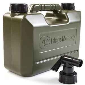 Ridgemonkey robustný kanister-15 l