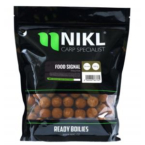 Nikl boilie food signal evolution - 15 mm 900 g