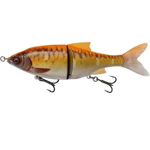 Fox rage gumová nástraha replicant trout shallow super natural rainbow trout-18 cm 70 g
