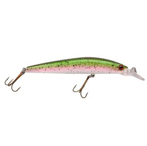 SPRO PC LONG MINNOW TROUT 125MM