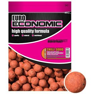 Lk baits boilie euro economic g-8 pineapple - 5 kg 30 mm