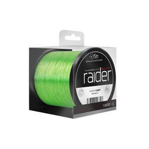 Fin vlasec Raider oxidgreen / 600m 0,261mm 11,0lbs