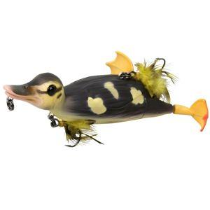 SAVAGE GEAR 3D Suicide Duck kačena 150 15cm 70g 01-Natural