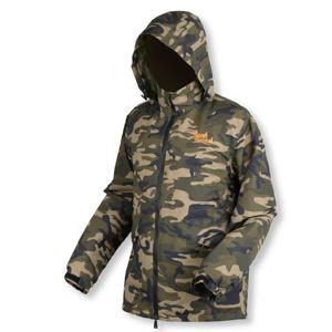 PROLOGIC BAnk Bound 3season Camo fishing JacketXXL