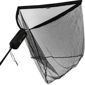 Giants fishing podberáková hlava carp net head camo-90x90 cm