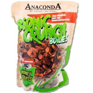 Anaconda boilies bionic crunch krill bill - 1 kg 20 mm