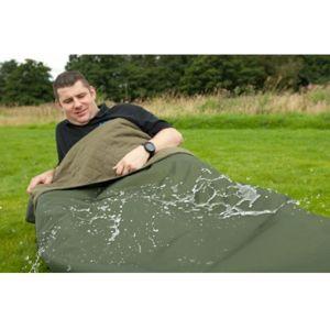 Aqua nepromokavý prehoz aquatexx bedchair cover