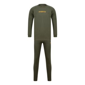 Navitas termoprádlo Thermal Base Layer 2 Piece Suit vel.2XL
