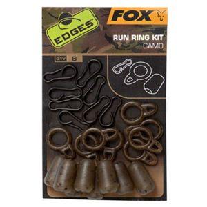 Fox Edges Run Ring Kit Camo