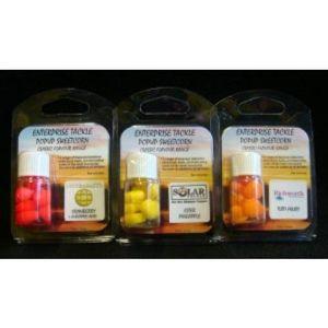 Enterprise imitácia kukurica v esencii 8 ks-candy sweetener