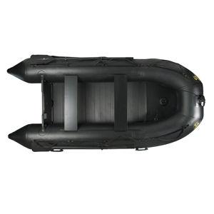Carp spirit čln rubber boat black 320