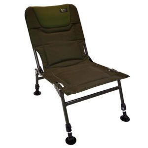 Carp spirit kreslo blax chair low