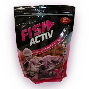 LK Baits Fish Activ Chilli Squid 1kg, 20mm