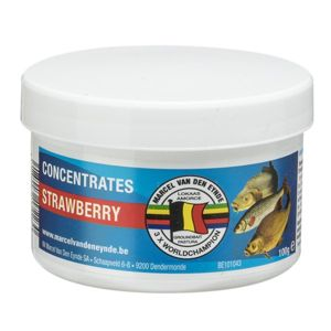 MVDE Concentraten Strawberry 100g