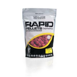 Mivardi pelety Rapid Easy Catch Jahoda 2,5 kg 12 mm