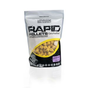 Mivardi pelety Rapid SweetCorn 2,5 kg 16 mm