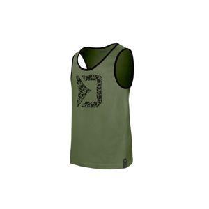 Delphin tričko RAWER Carpath vel.L