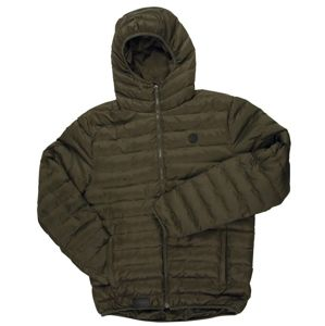 Fox bunda Chunk Quilted Jacket Olive  vel. XXL