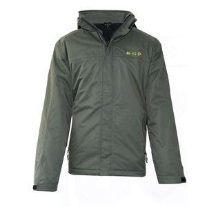 ESP bunda ESP 25K Quilted Waterproof Jacket, Olive, M