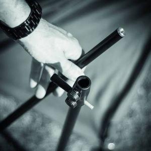 """Cygnet zavrtávacia tyč - specialist screw point storm pole 36""""-70""""  / 91 - 177 cm /"""