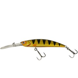 Dam wobler effzett pro lite minnow deep diving perch 9 cm 12 g