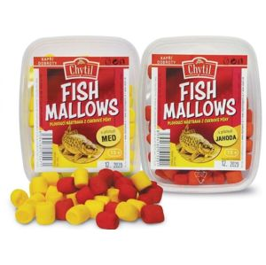 CHYTIL Fishmallows 15g  Med