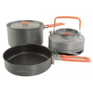 FOX Cookware set medium 3pc sada nádobí