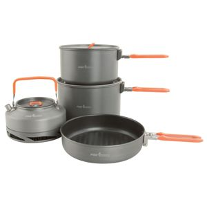 FOX Cookware set large 4pc sada nádobí