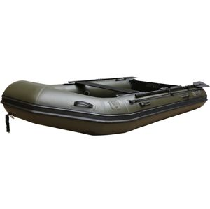 Fox čln inflatable boat air deck green 290