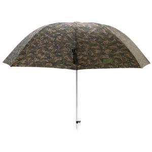 Fox dáždnik brolly camo 45ins