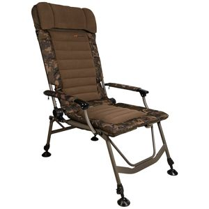 Fox kreslo super deluxe recliner highback chair