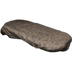 Fox prehoz na spací vak camo vrs 2 sleeping bag covers