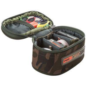 Fox púzdro na drobnosti camolite mini accessory pouch