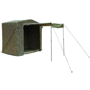 Fox royale camo cook tent station