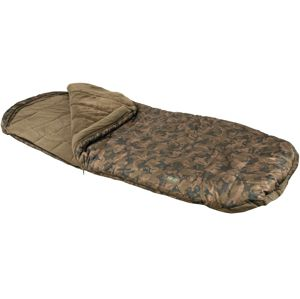 Fox spací vak r2 camo sleeping bag