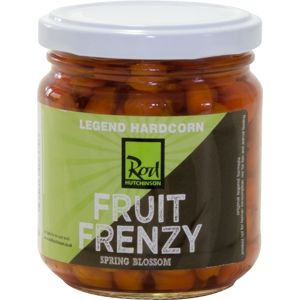 Rod hutchinson legend particles tigernut-fruit frenzy