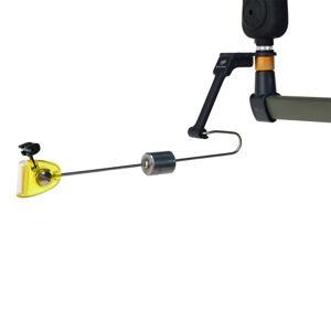 GIANTS FISHING Indikátor záběru swinger STR+ žlutý