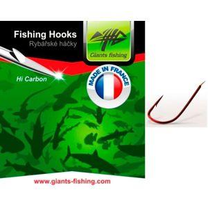 Giants Fishing háčky s lopatkou Coarse vel.14