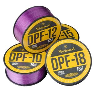 Wychwood vlasec Deep Purple Fluoro Coated Mono 12lb/0,30mm/1000m