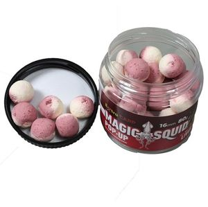 Extra carp pelety squid & krill hook pellets 14 mm 120 g-grapes