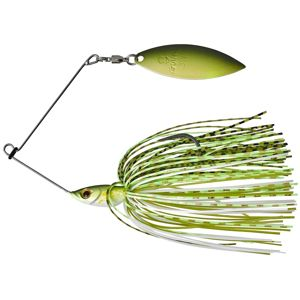 Gunki blyskáč spinnerbait spinnaker electric pike 7 g