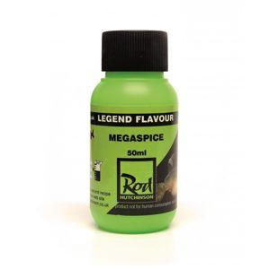 RH Legend Flavour Megaspice 50ml