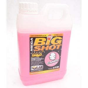Solar booster mega big shot 1,1 l-hot scottish salmon