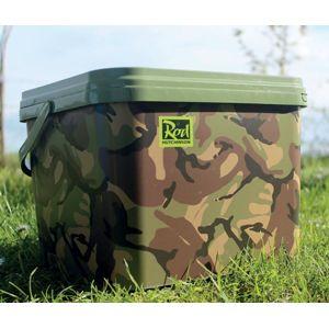RH box Camo Bucket 10L