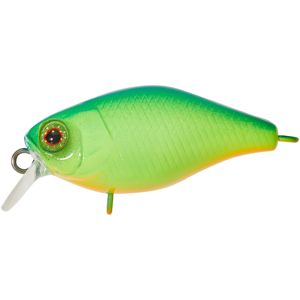 Illex wobler diving chubby blue back chart 3,8 cm 4,3 g