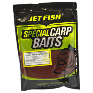 Jet fish robin red 250 g