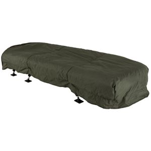 Jrc prehoz defender fleece sleeping bag cover